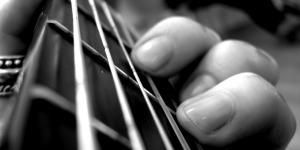 Развитие независимости пальцев