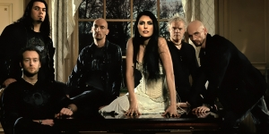 Within Temptation - World Tour 2014