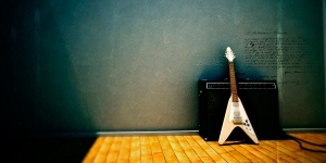 Запись в Guitar Rig